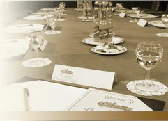 Luxurious UK hotel conference venues